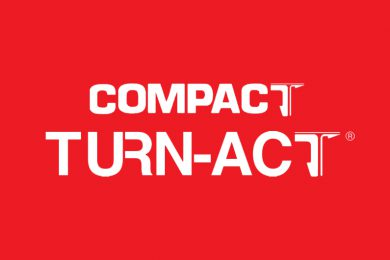 Compact / Turn-Act